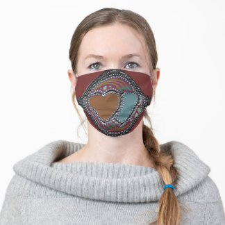Love All to Save All Create your own Cloth Face Ma Cloth Face Mask
