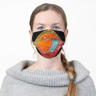 Love All to Save All Create your own Cloth Face Mask