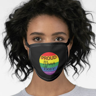 Love is the Movement Face Mask