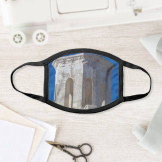 Mission Tower Face Mask