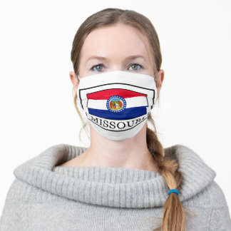 Missouri Cloth Face Mask