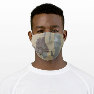 More Sycamore Please adult cloth face mask