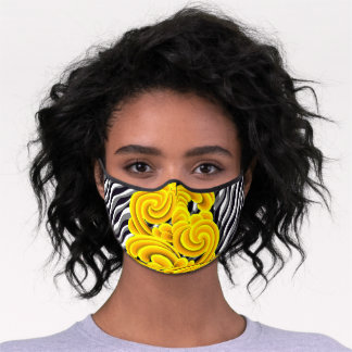 Nancy Premium Face Mask