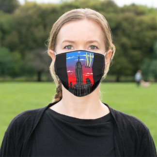 New York Mask