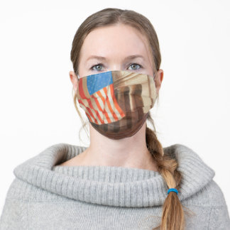 New York Stock Exchange 2010 Adult Cloth Face Mask
