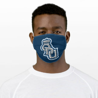 ODU - Old Dominion Logo Adult Cloth Face Mask