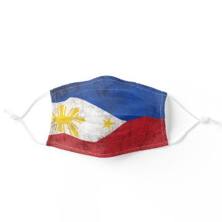 Philippines Adult Cloth Face Mask