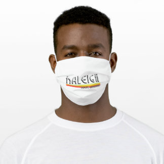 raleigh adult cloth face mask