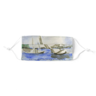Regatta Adult Cloth Face Mask