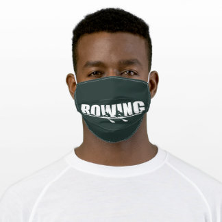 Rowers Rowing Gift Hoodie Adult Cloth Face Mask