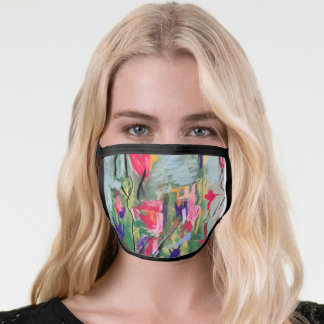 Secret Garden Face Mask