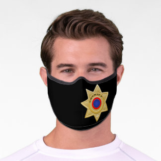 Sheriff - Choose/Add Mask Color / Text / Name