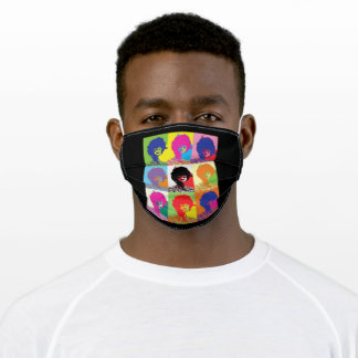 Shirley Chisholm Adult Cloth Face Mask