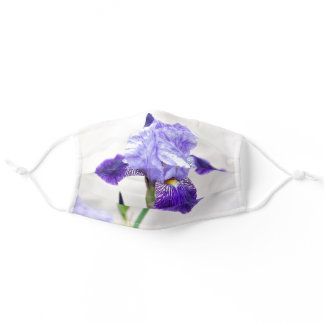 Showstopper Iris Face Mask