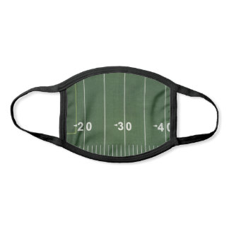 Soccer Field Cloth Face Mask - mfenu