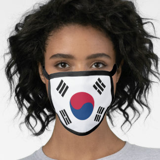 SOUTH KOREA FACE MASK