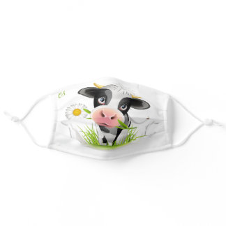 Special Face Mask with cute baby design