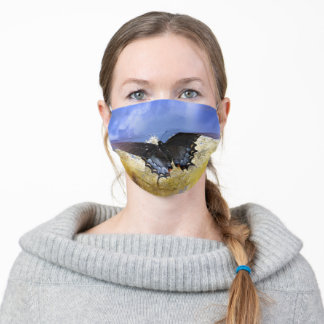 Spread Your Wings Adult Cloth Face Mask