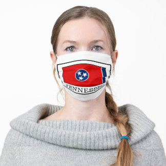 Tennessee Adult Cloth Face Mask