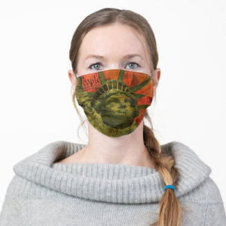The American Constitution Adult Cloth Face Mask