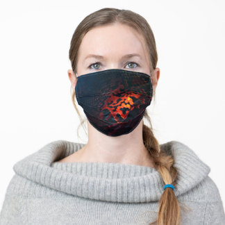 The Comb (2020) Adult Cloth Face Mask
