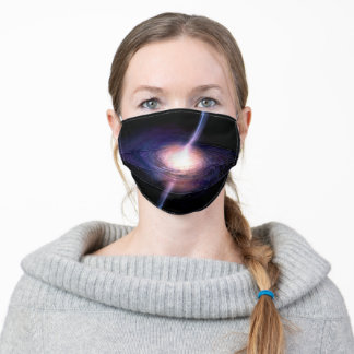 The Grand Design Adult Cloth Face Mask