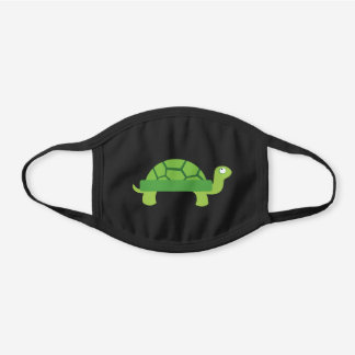 Buy A Cute Face Mask With Turtles 100 Cotton Masksumo