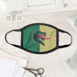 UAB Blazers Colorblock Face Mask