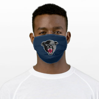 University of Maine Black Bears Adult Cloth Face Mask