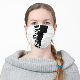 Vermont Adult Cloth Face Mask