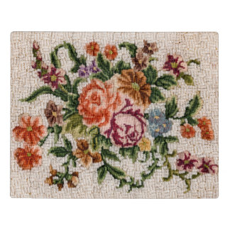 Victorian Stitch and Pearl Design Jigsaw Puzzle