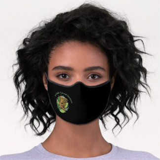 Wildlife Survival Adult Face Mask