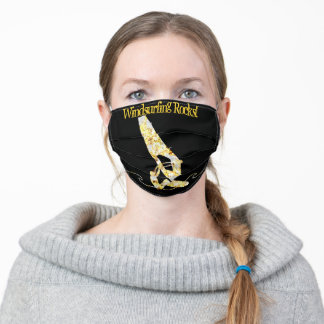 Windsurfing Adult Cloth Face Mask