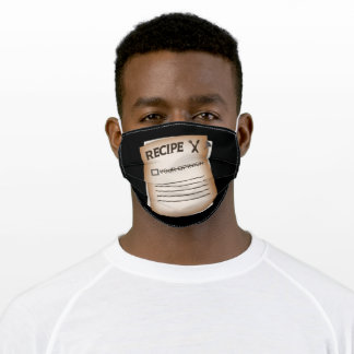 Your opionion wasnt in the recipe adult cloth face mask